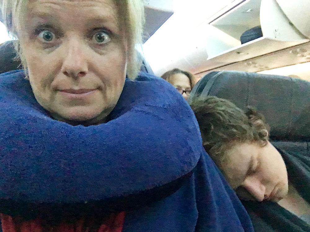Which travel pillow is best