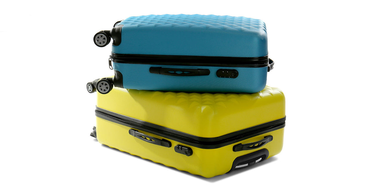 Best rolling luggage NZ