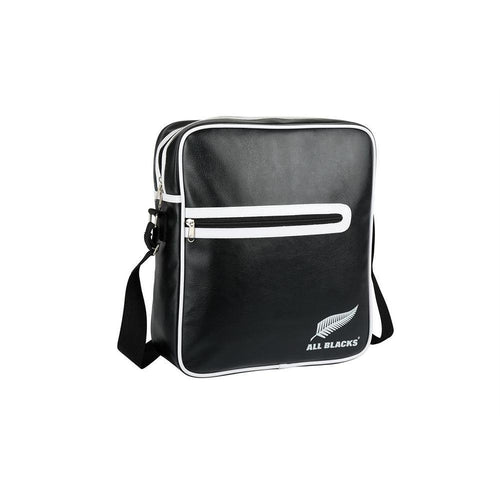 All Blacks retro flight bag - Travel Store