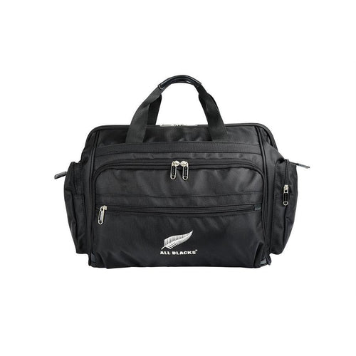 All Blacks weekend bag