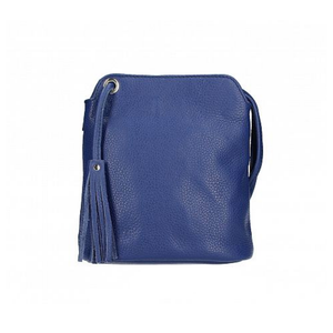 Mila leather crossbody handbags