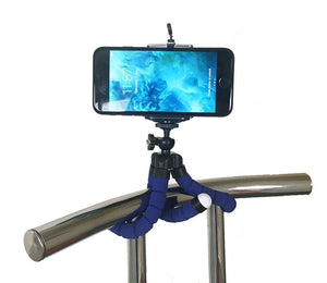 Tripods for smart phones