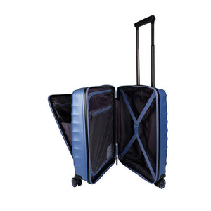 Boston luggage by Voyager