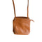 Mila leather crossbody handbags from Italy