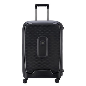 Delsey Moncey luggage black