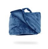 Cabeau travel blanket