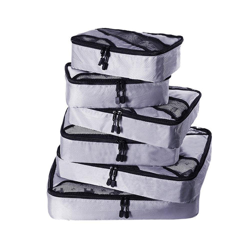 Freedom packing cubes set of 6
