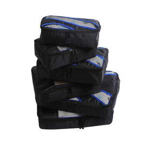 Freedom packing cubes set of 6 - Travel Store
