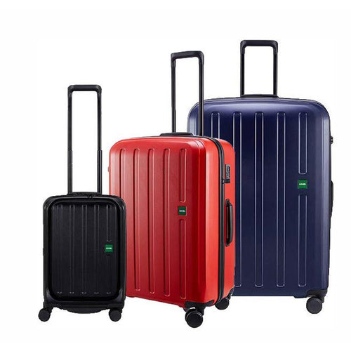 Lucid 2 rolling luggage by Lojel - Travel Store
