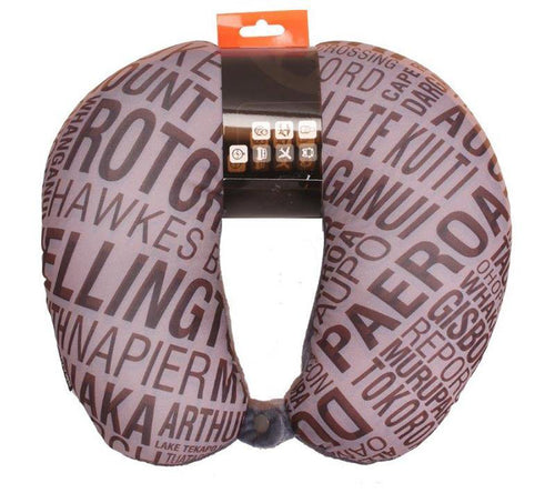 Micro bead neck pillows - Travel Store