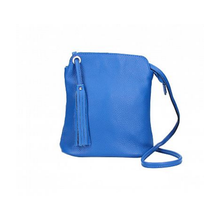 Load image into Gallery viewer, Mila leather crossbody handbags