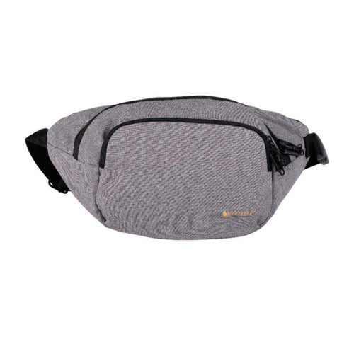 Anti-theft RFID waist bag