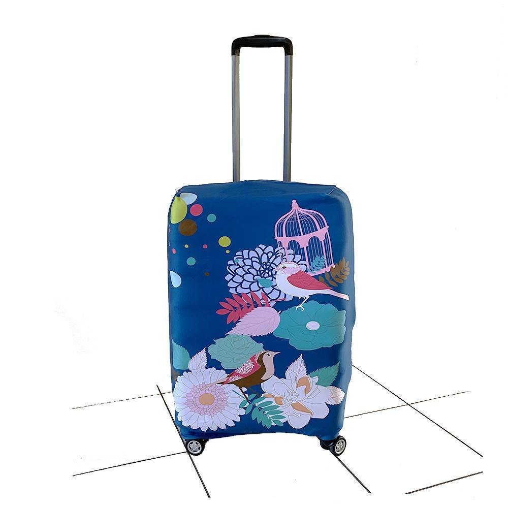 Suitcase covers