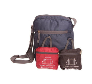 Foldaway Shoulder Bag