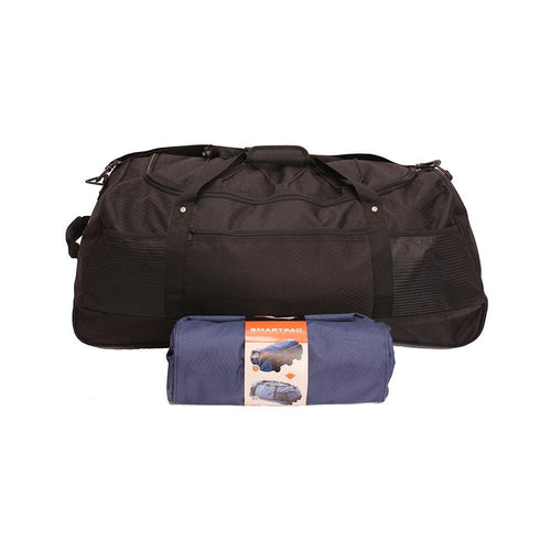 Voyager wheeled duffel bag - Travel Store