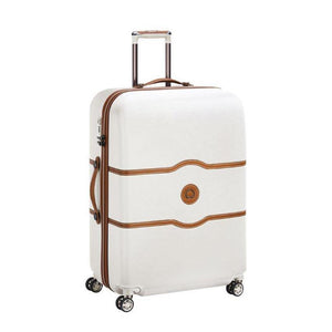 Delsey Chatelet angora luggage large