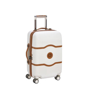 Delsey Chatelet angora luggage