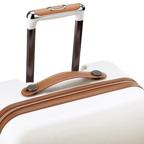 Delsey Chatelet angora luggage handle