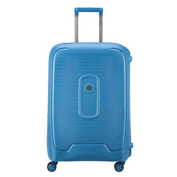 Delsey Moncey luggage blue