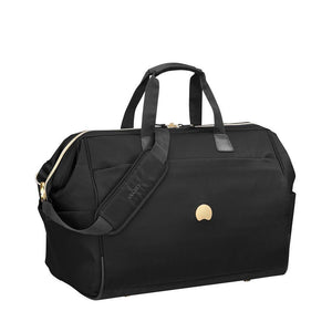 Delsey Montrouge soft-shell luggage