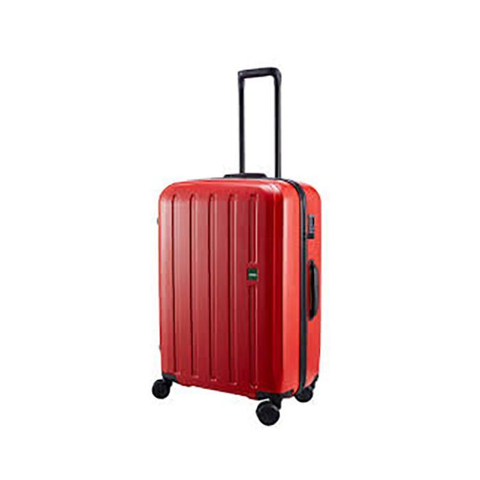 Lucid 2 rolling luggage by Lojel
