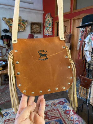 Cave pony Possibles Bag