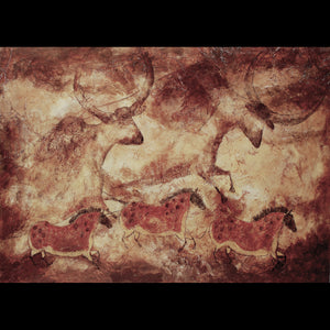 Ancient Herd Diptych