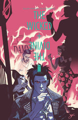 Wicked & Divine #43
