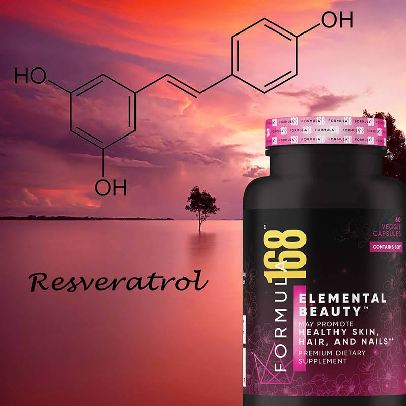 best resveratrol supplement