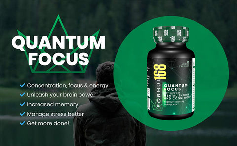 Mind and Body Supplement