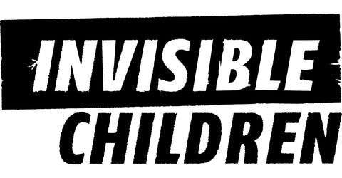 Invisible Children - Charity - Formula168®