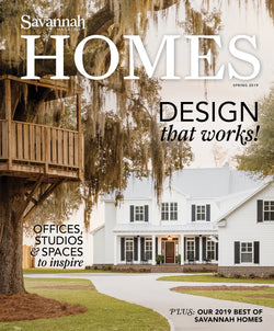 2019 Spring HOMES