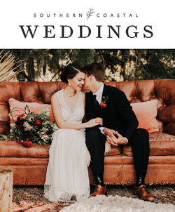 Southern Coastal Weddings 2018