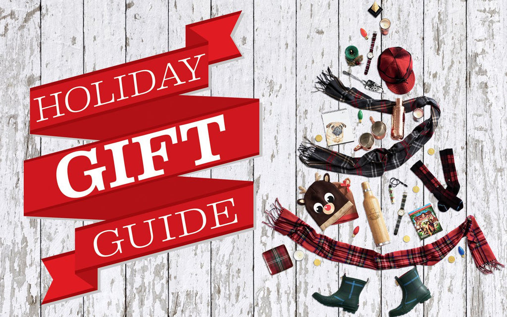 Holiday Gift Guide 2016: For Home Improvers