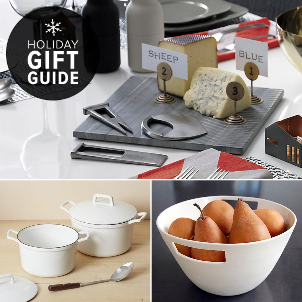 Holiday Gift Guide 2016: For Kitchen Pros