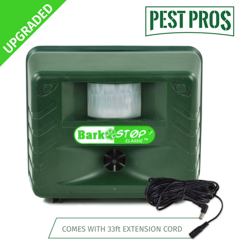 Aspectek Bark Stop Classic Dog Silencer and Pest Repeller
