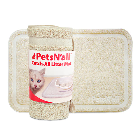 PetsN'all Catch-All Litter Mat