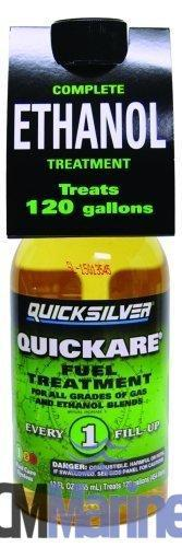 Mercury/Quicksilver MerCruiser QUICKARE Fuel Treatment