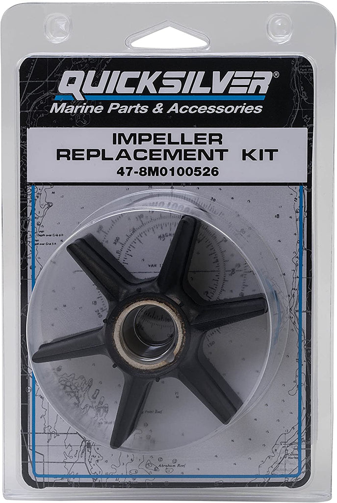 Water Pump Repair Kit Mercury | MerCruiser 47-43026Q06