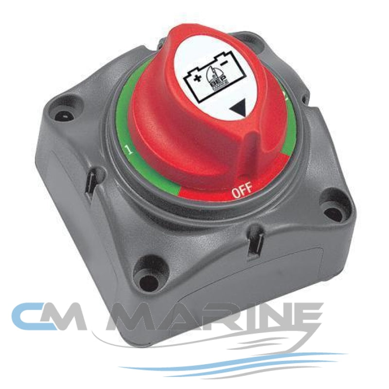 Bep Marine Mini Battery Selector Switch Parts