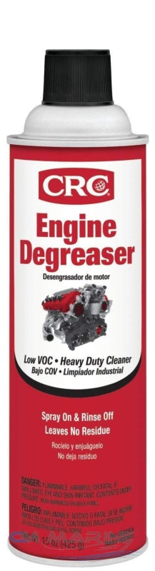 Crc Engine Degreaser 15Oz Marine Parts
