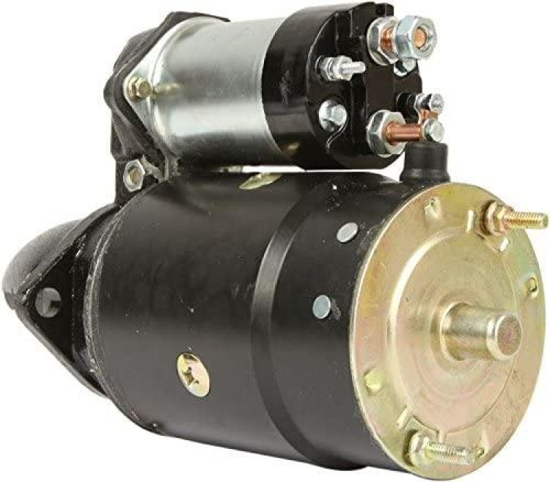 Inboard Marine Starter For Crusader Mercruiser Counter Clockwise Motor