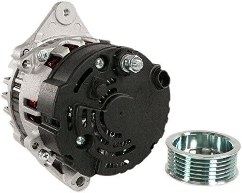 New Alternator Volvo Penta 4.3 5.0 5.7 Inboard Sterndrive 2000-2007 Marine Alternator