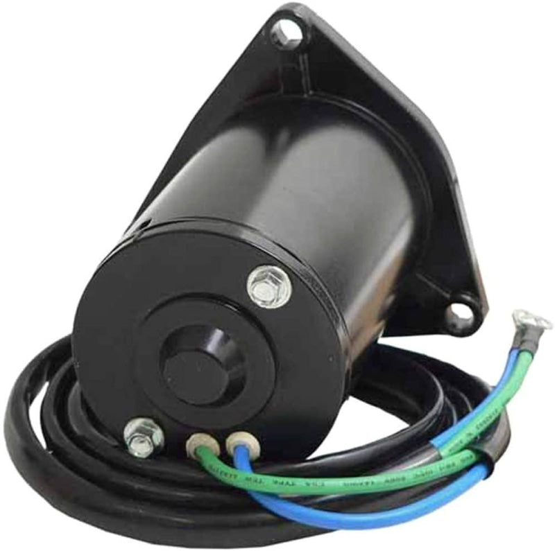 New Power Tilt Trim Motor Yamaha Outboard 6H1-43880-02 107-130 Marine Trim Motor