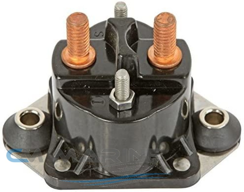 New Solenoid For Mercury Marine