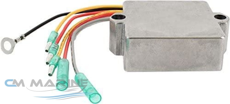 New Voltage Regulator Rectifier For Mercury Mariner Outboard Marine Parts