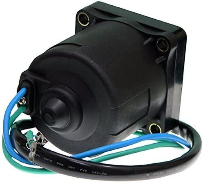 Power Tilt Trim Motor For Evinrude Johnson Omc Yamaha Marine