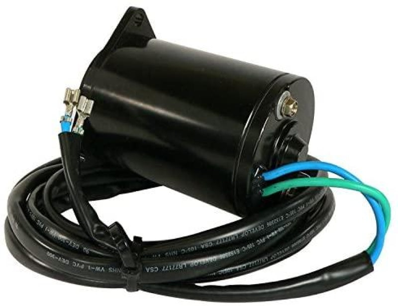 Power Tilt Trim Motor Omc Johnson Evinrude 435548 983446 985237 Marine