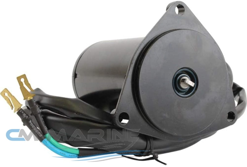 Power Tilt Trim Motor Omc Johnson Evinrude Sea Drive 1981-1992 Marine Trim Motor