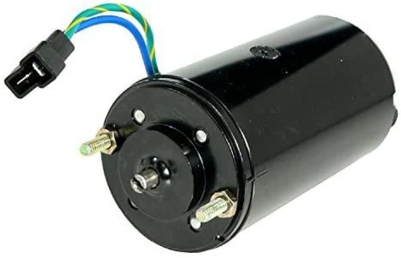 Power Trim Motor Omc Johnson Evinrude Marine
